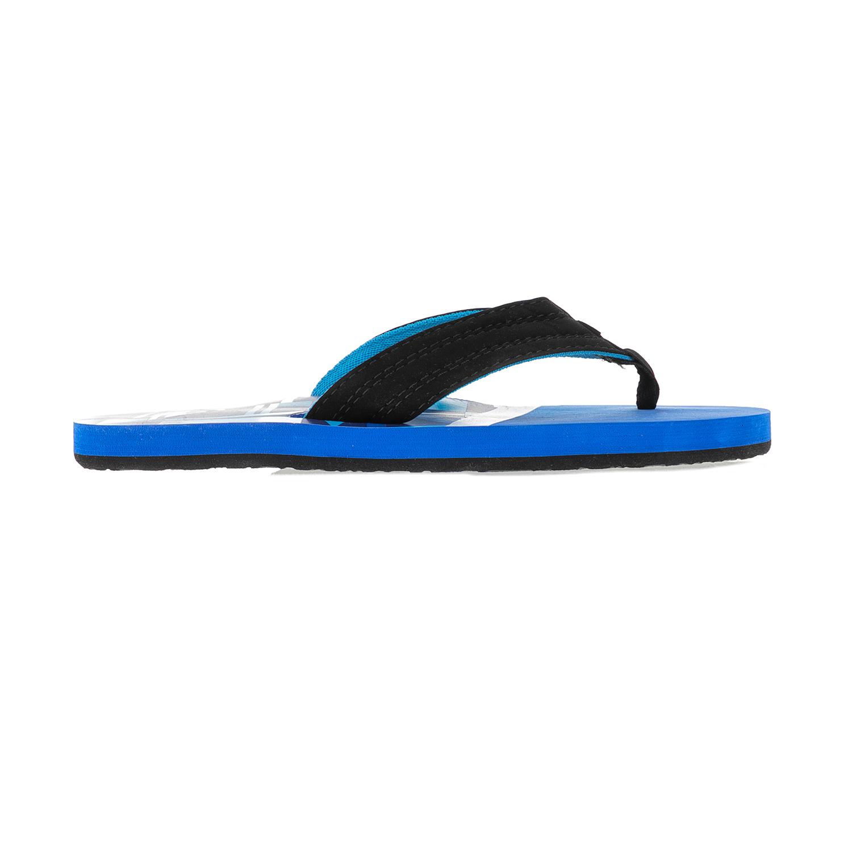 QUICK SILVER – Ανδρικές σαγιονάρες Quicksilver BASIS SANDAL μπλε