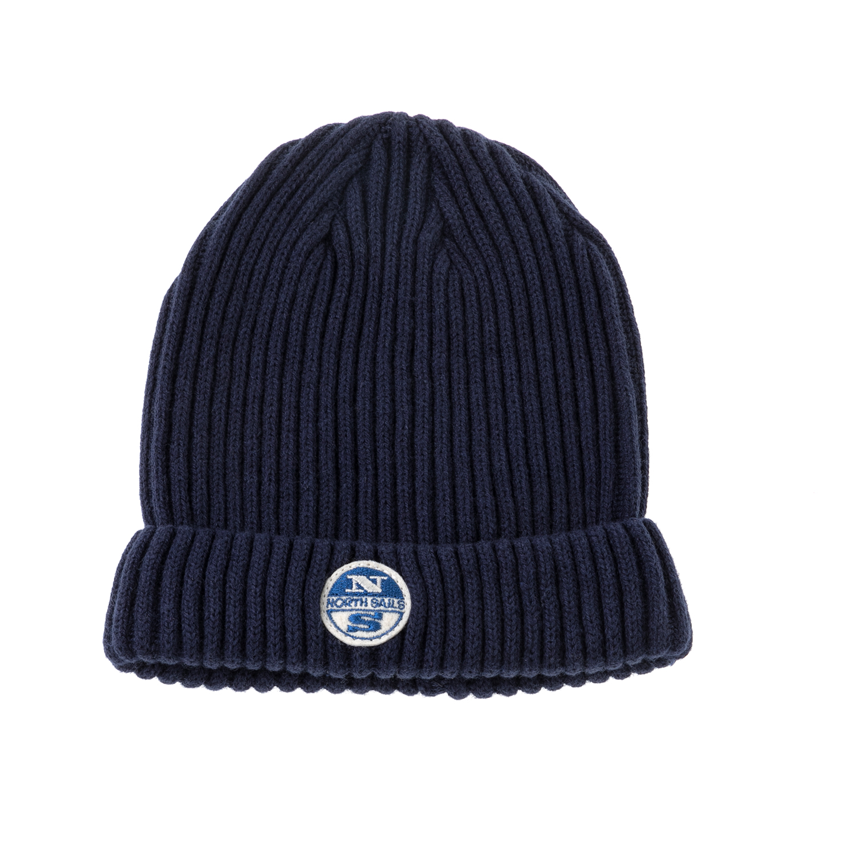 NORTH SAILS – Ανδρικός σκούφος RUSSEL NORTH SAILS μπλε