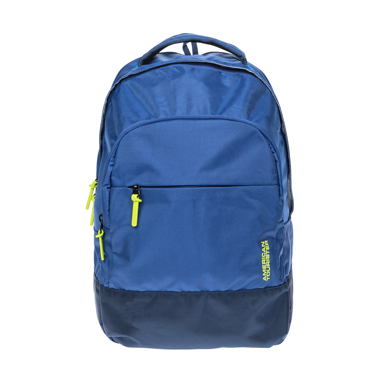 AMERICAN TOURISTER – Τσάντα πλάτης American Tourister μπλε