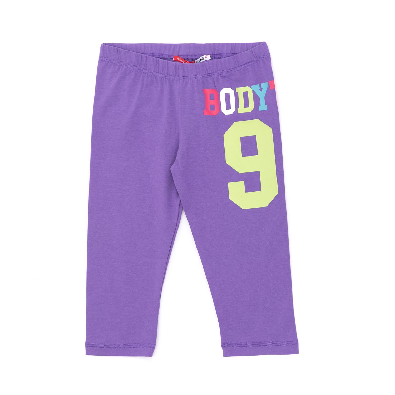 BODYTALK - Παιδικό κολάν BODYTALK μωβ παιδικά girls ρούχα αθλητικά