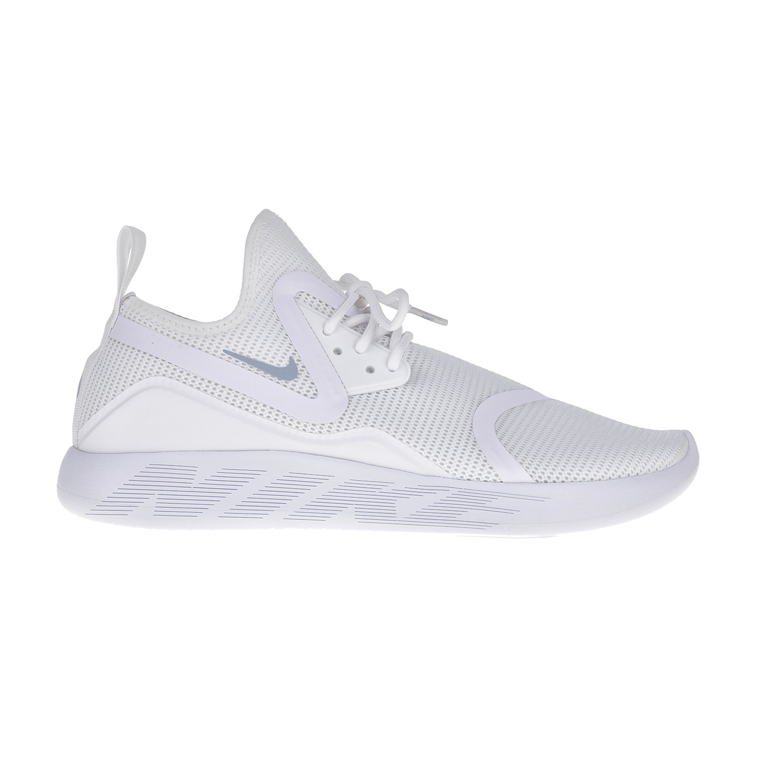 NIKE - Ανδρικά αθλητικά παπούτσια Nike LUNARCHARGE BR λευκά