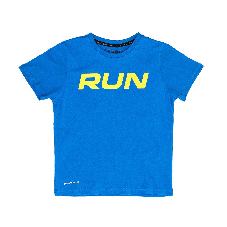 GSA – Παιδική μπλούζα GSA μπλε