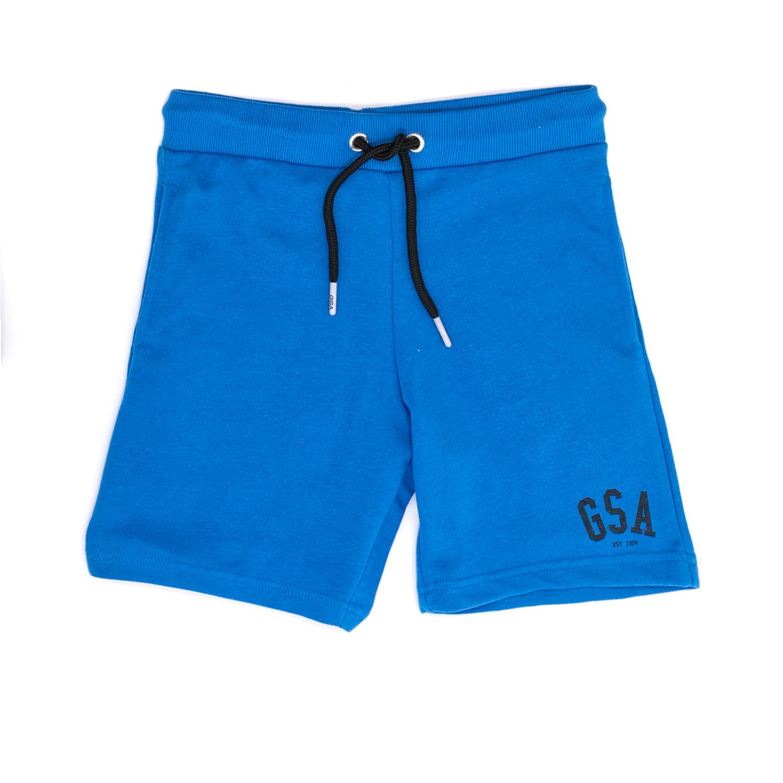 GSA – Παιδική βερμούδα GSA μπλε