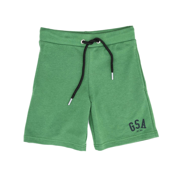 GSA – Παιδική βερμούδα GSA πράσινη