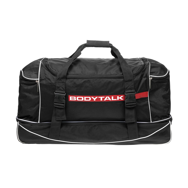 BODYTALK – Τσάντα γυμναστηρίου BODYTALK μαύρη