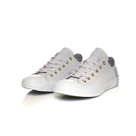 CONVERSE-Γυναικεία sneakers Converse Chuck Taylor All Star Ox γκρι