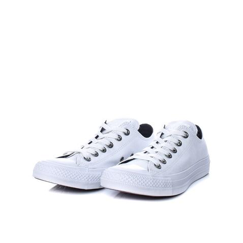72324d12d18 Γυναικεία sneakers Converse Chuck Taylor All Star Ox λευκά με studs ...