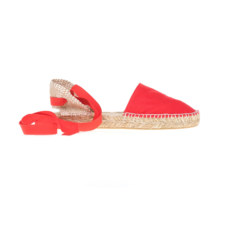 CASTANER – Γυναικείες εσπαντρίγιες CASTANER κόκκινες