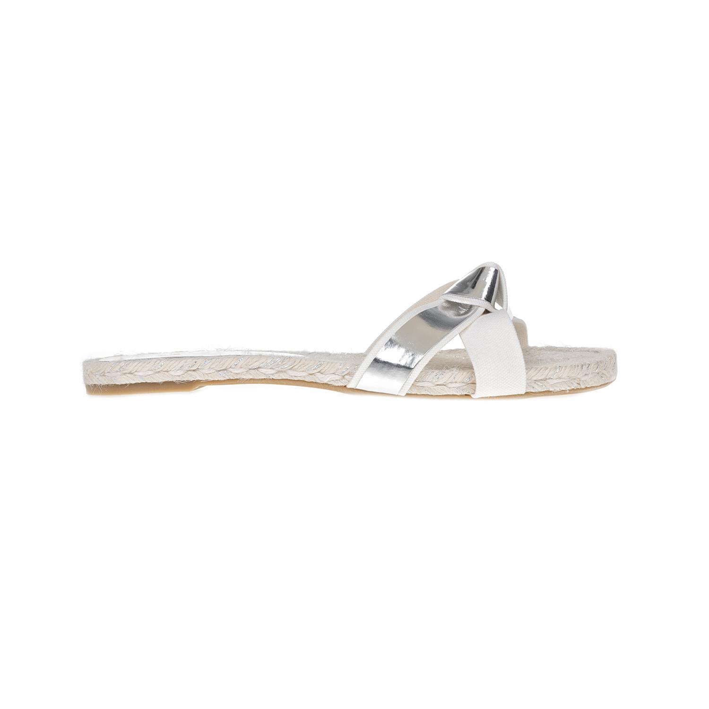CASTANER – Γυναικεία σανδάλια CASTANER άσπρα