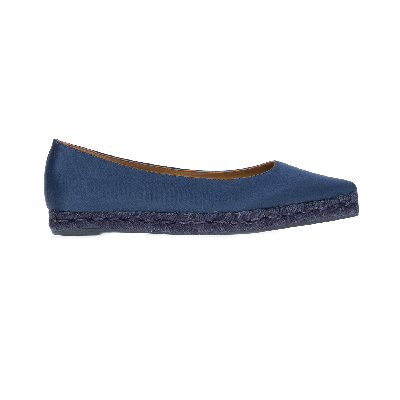 CASTANER – Γυναικείες μπαλαρίνες CASTANER μπλε