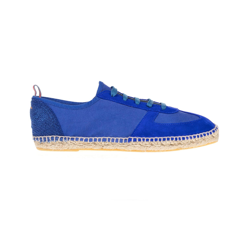 CASTANER - Αντρικές εσπαντρίγιες CASTANER μπλε ανδρικά παπούτσια εσπαντρίγιες