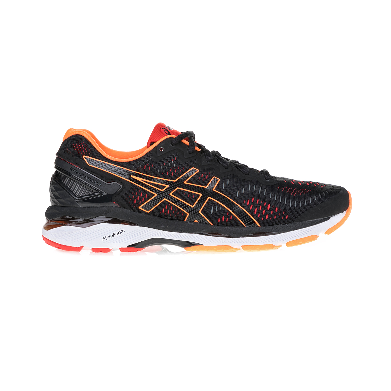 ASICS – Αντρικά αθλητικά παπούτσια ASICS GEL-Kayano μαύρα