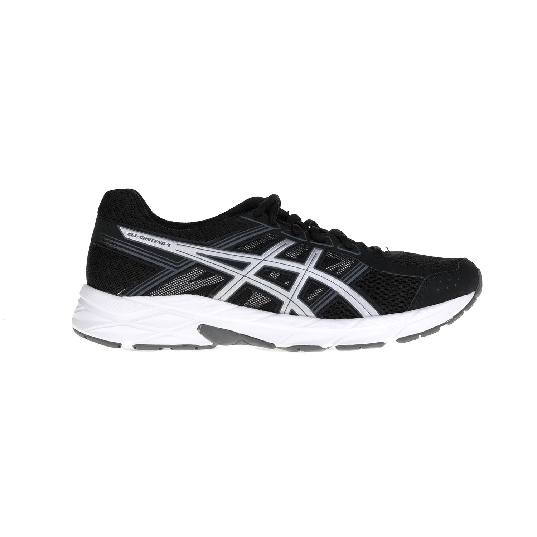 ASICS – Αντρικά αθλητικά παπούτσια GEL-CONTEND 4 μαύρα-άσπρα