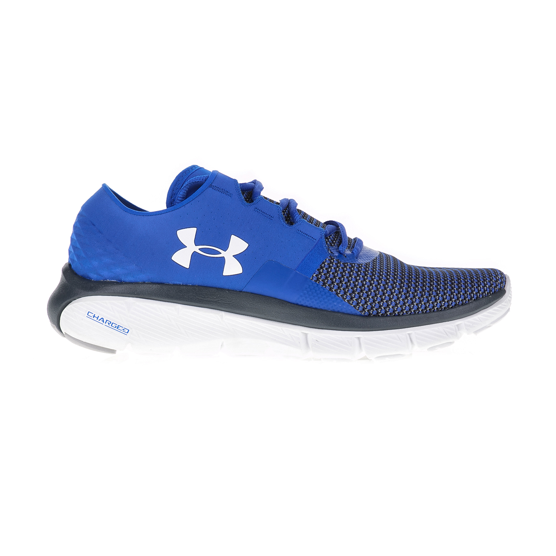 UNDER ARMOUR - Ανδρικά αθλητικά παπούτσια UNDER ARMOUR SPEEDFORM FORTIS 2 μπλε