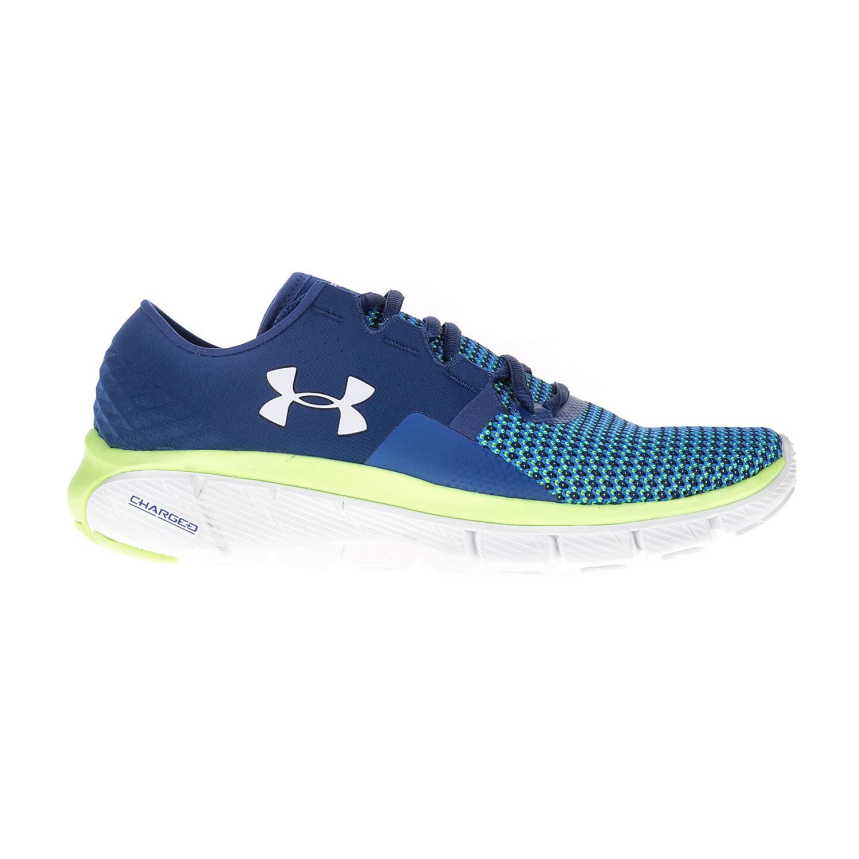 UNDER ARMOUR – Γυναικεία αθλητικά παπούτσια UNDER ARMOUR SPEEDFORM FORTIS μπλε