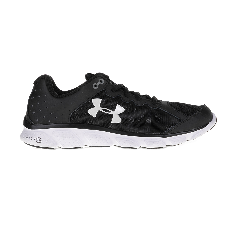 UNDER ARMOUR – Ανδρικά παπούτσια για τρέξιμο Under Armour Micro G Assert 6 FO μαύρα