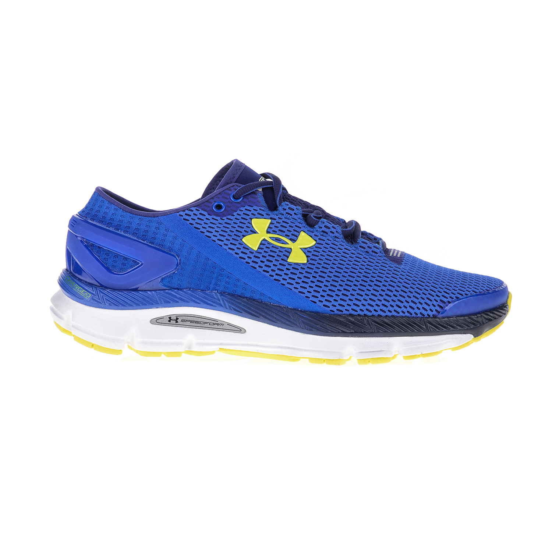 UNDER ARMOUR – Ανδρικά αθλητικά παπούτσια UNDER ARMOUR SPEEDFORM GEMINI 2 μπλε