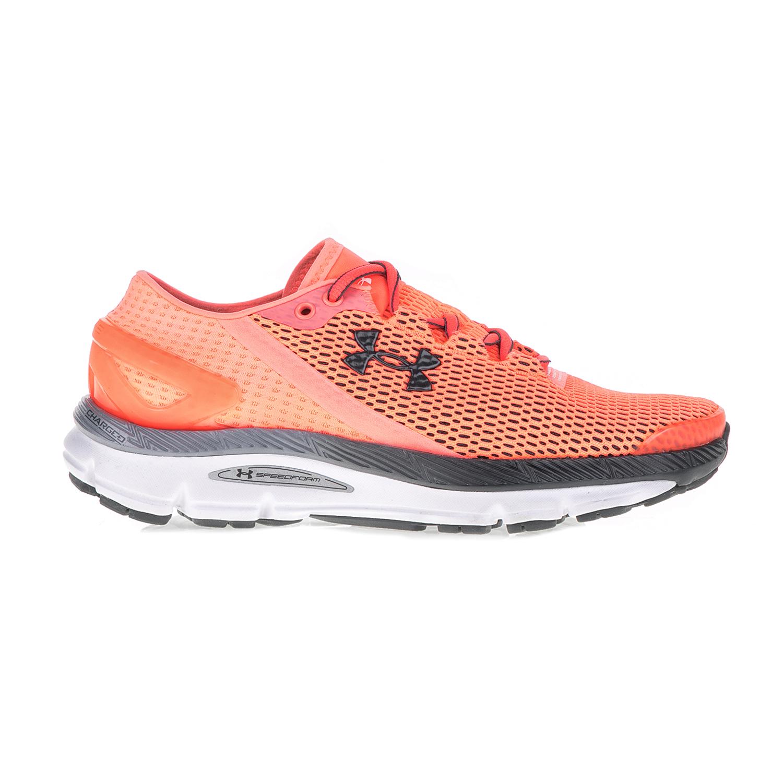UNDER ARMOUR – Γυναικεία αθλητικά παπούτσια UNDER ARMOUR SPEEDFORM GEMINI πορτοκαλί