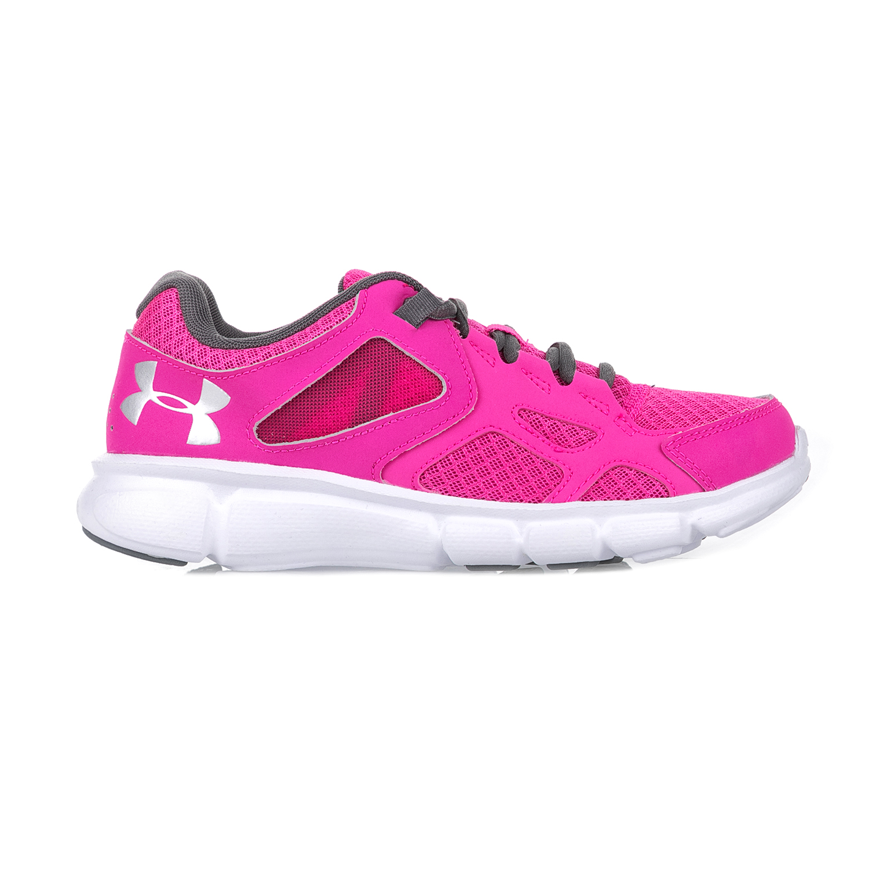 UNDER ARMOUR – Γυναικεία αθλητικά παπούτσια UNDER ARMOUR THRILL FOOTWEAR ροζ