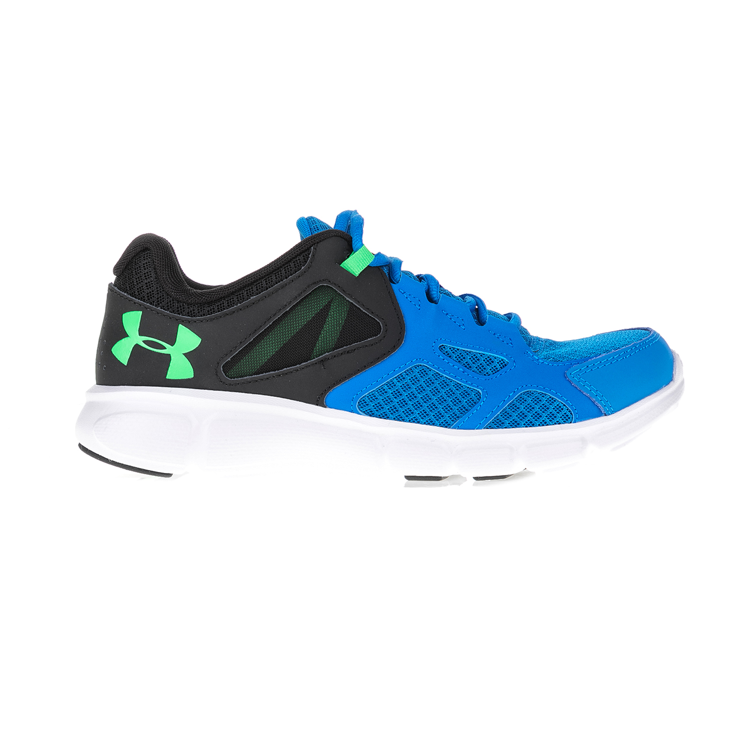 UNDER ARMOUR – Ανδρικά αθλητικά παπούτσια UNDER ARMOUR THRILL FOOTWEAR μπλε-μαύρα