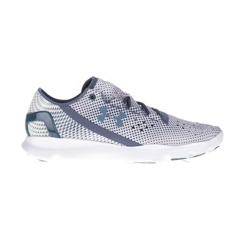 UNDER ARMOUR – Γυναικεία αθλητικά παπούτσια UNDER ARMOUR Speedform Apollo λευκά-γκρι