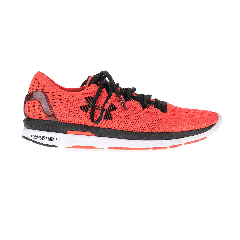 UNDER ARMOUR – Ανδρικά αθλητικά παπούτσια UNDER ARMOUR SPEEDFORM SLINGSHOT κόκκινα-μαύρα