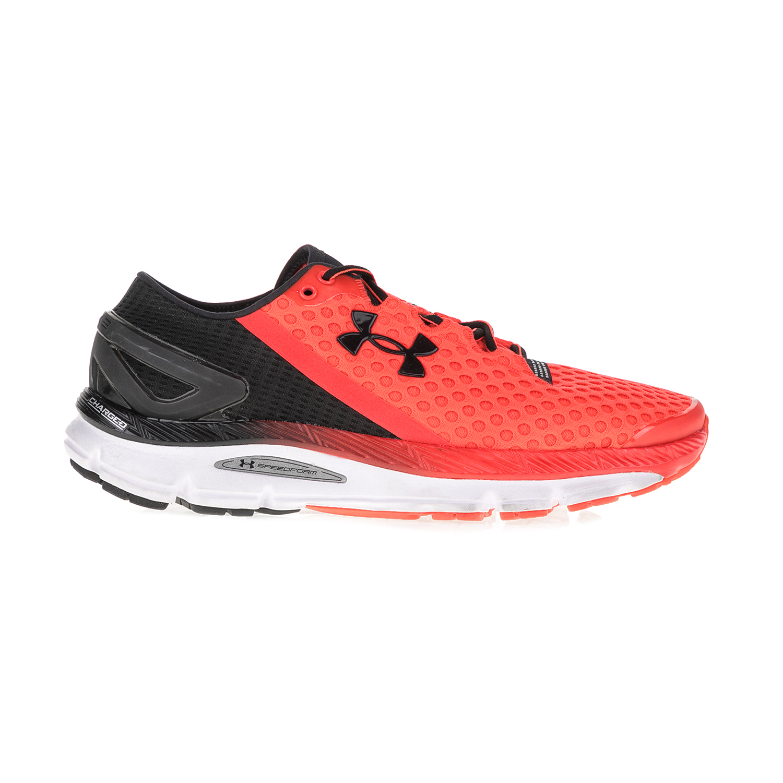 UNDER ARMOUR - Ανδρικά αθλητικά παπούτσια UNDER ARMOUR SPEEDFORM GEMINI 2 κόκκινα-μαύρα