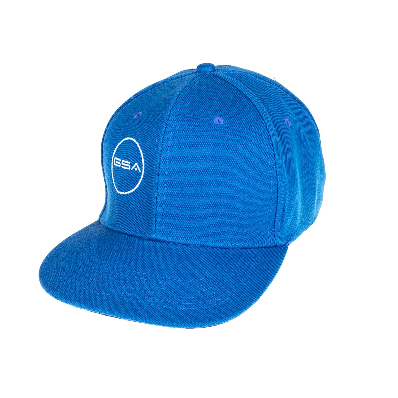GSA – Unisex καπέλο TEAM CUPS GSA μπλε
