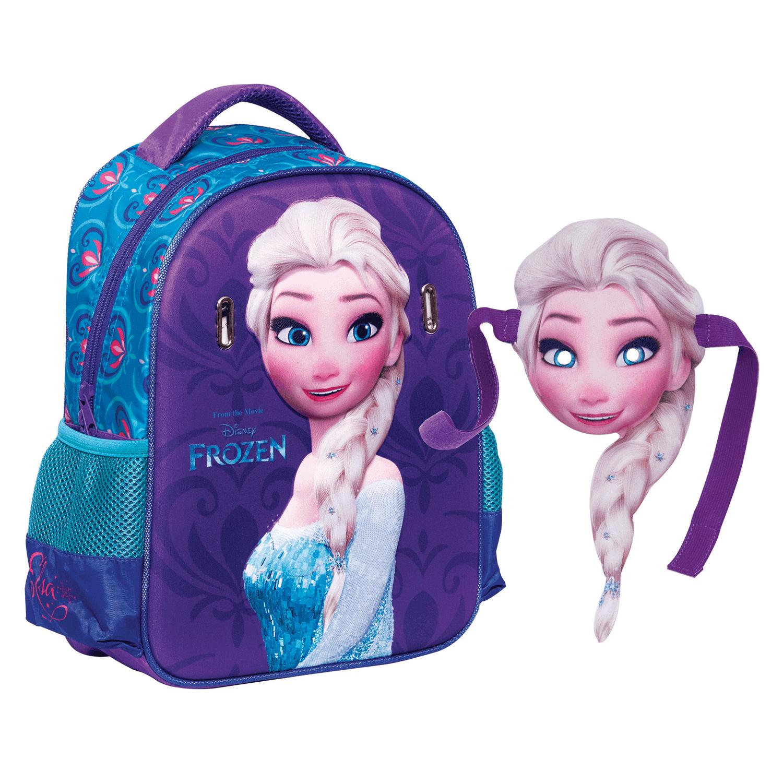 GIM – Παιδική τσάντα GIM μοβ-μπλε