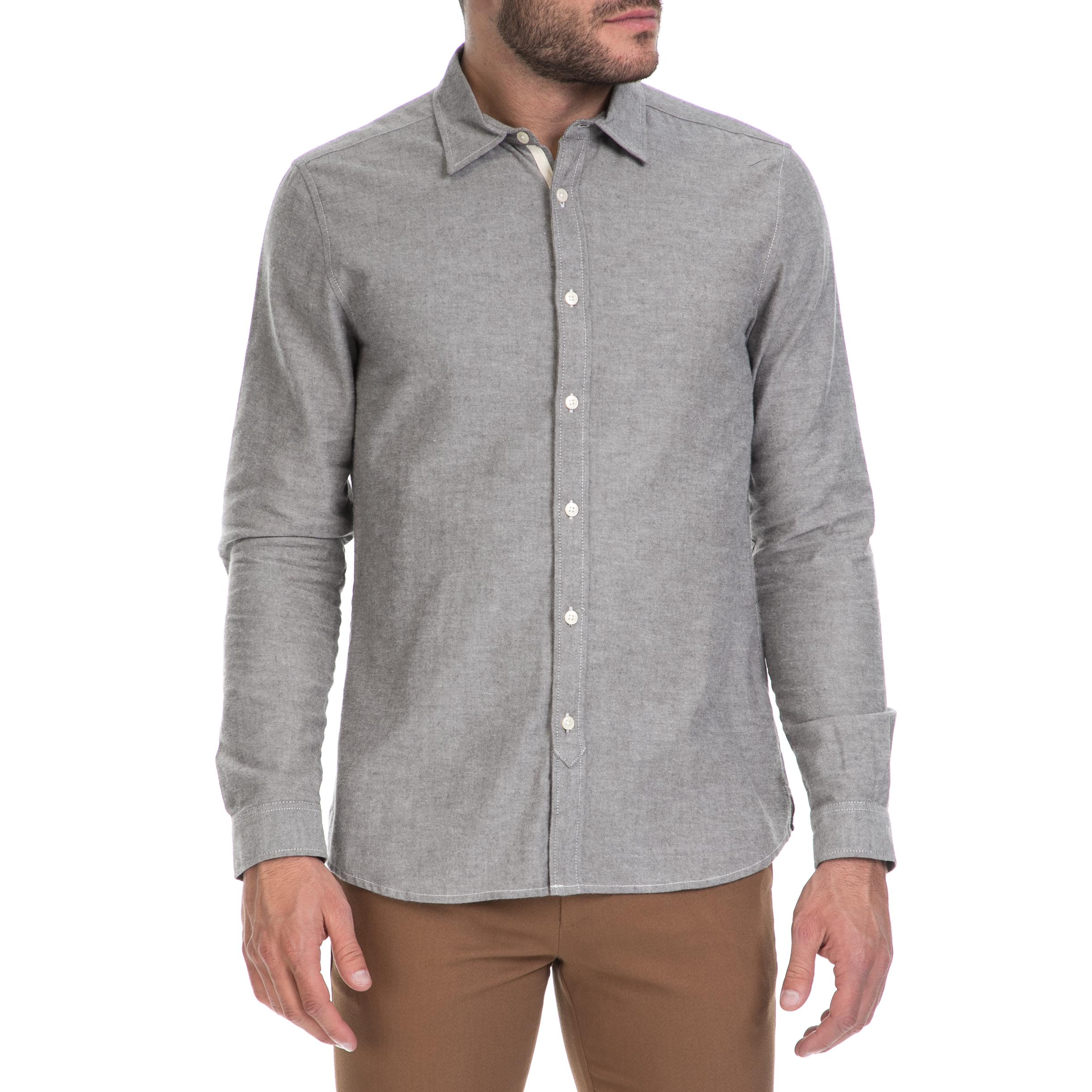 b14af4902a0d Ανδρικά   Ρούχα   Πουκάμισα   Gant Man - Ανδρικό Πουκάμισο GANT ...