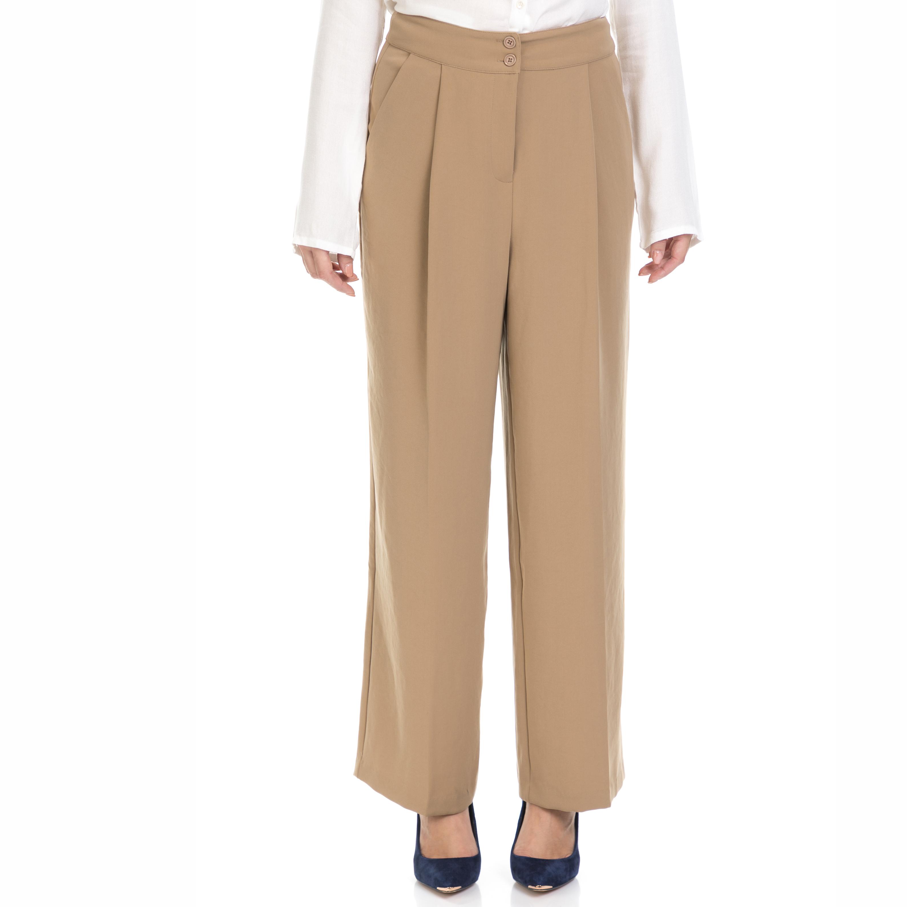 AMERICAN VINTAGE – Γυναικείο παντελόνι American Vintage μπεζ