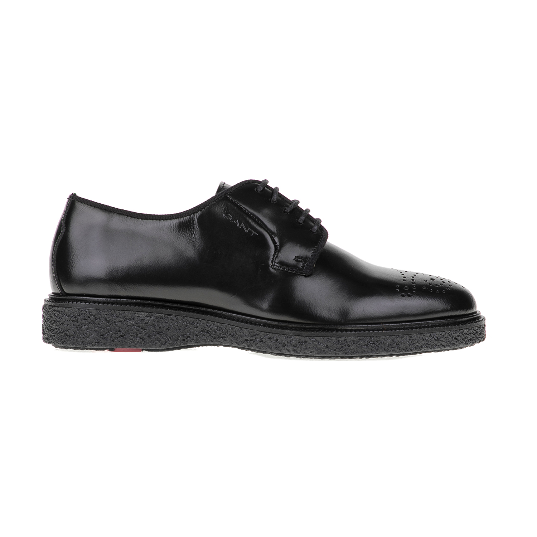 GANT – Γυναικεία παπούτσια GANT Sara μαύρα