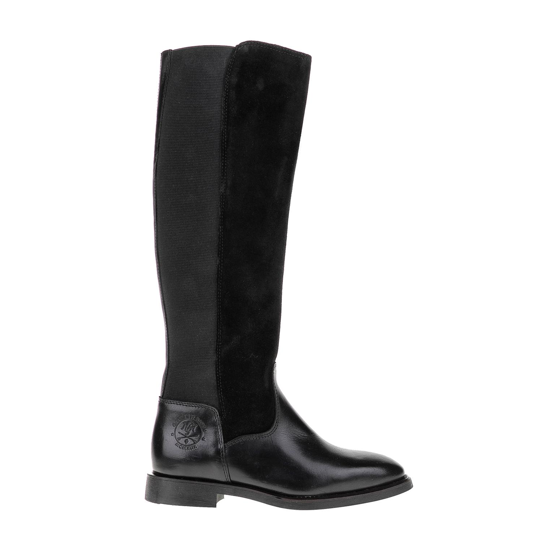 GANT – Γυναικείες μπότες GANT Jennifer μαύρες