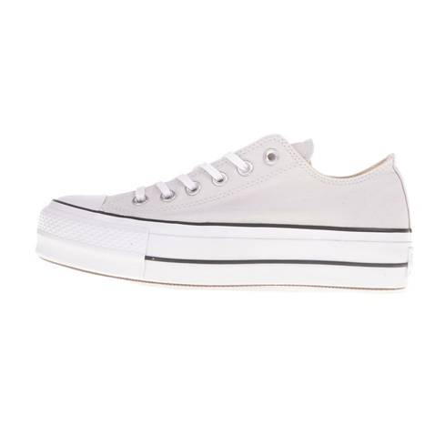 85337cc2333 Γυναικεία sneakers Chuck Taylor All Star Lift Ox εκρού - CONVERSE ...