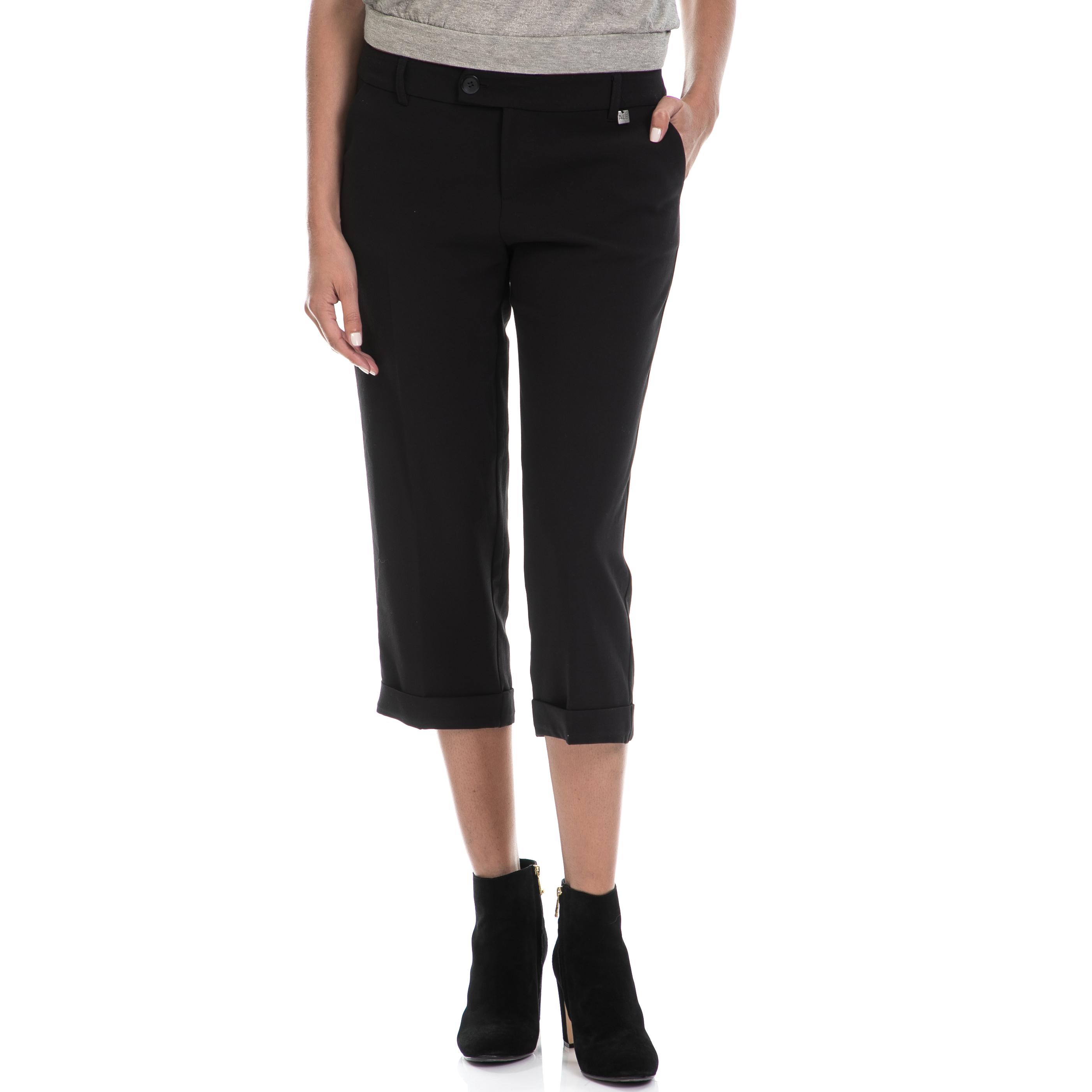 'ALE – Γυναικείο παντελόνι 'ALE μαύρο