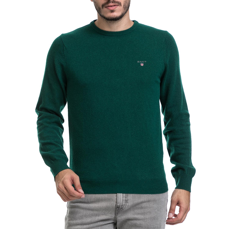 83b910009f84 Ανδρικά   Ρούχα   Πλεκτά   Μπλούζες   GREENWOOD - Ανδρικό πουλόβερ ...