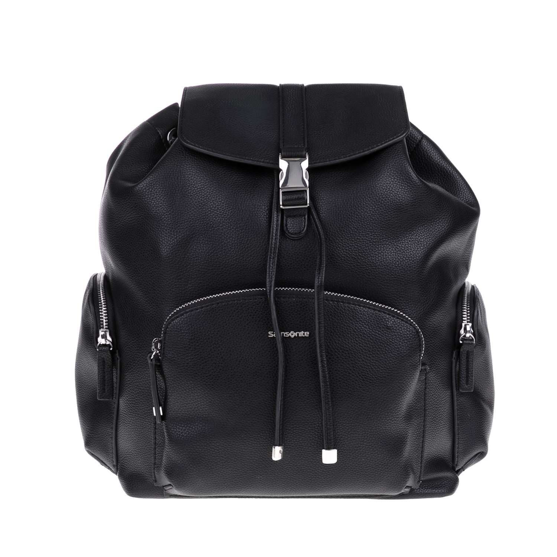 SAMSONITE – Τσάντα πλάτης Samsonite μαύρη