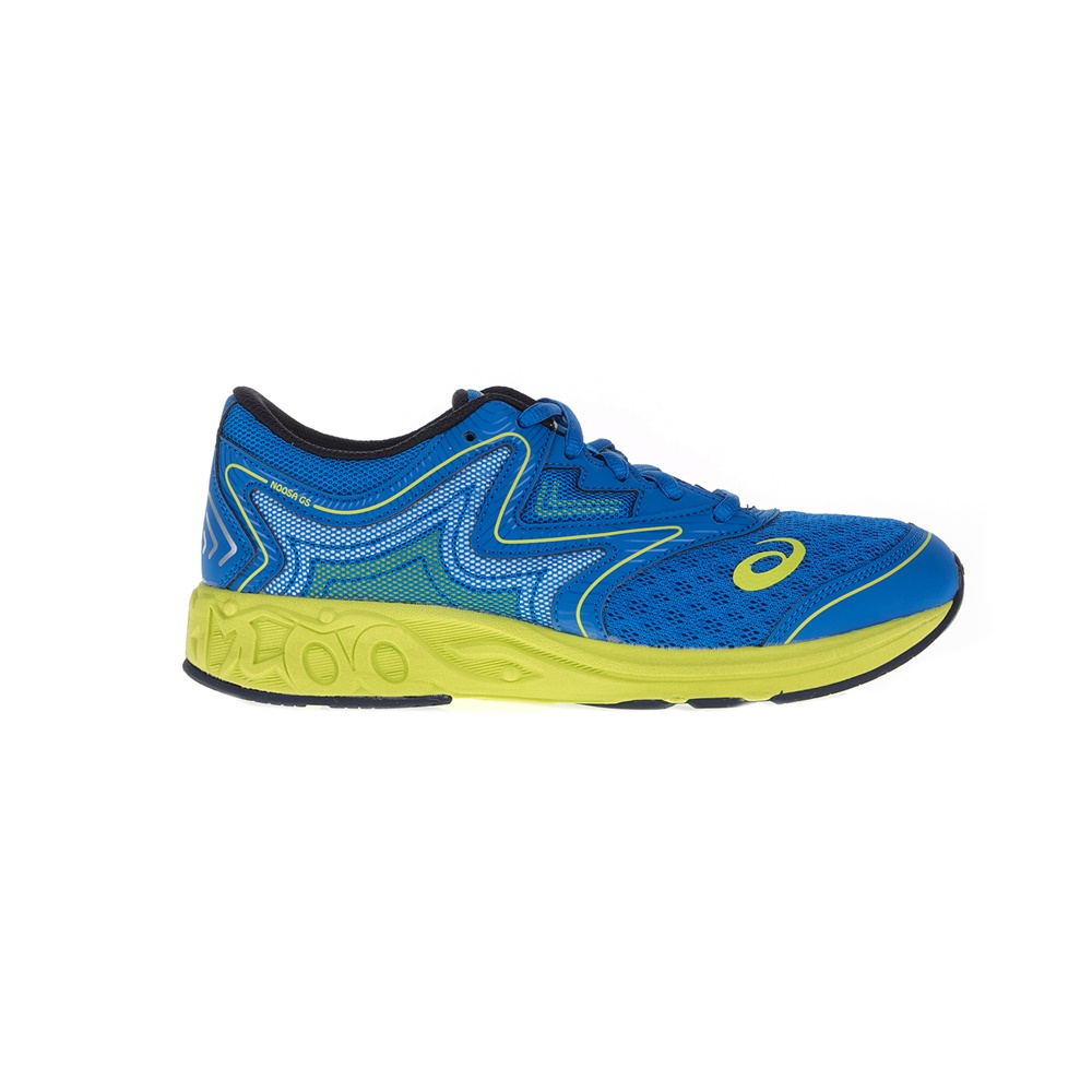 e3412cee48b -37% Factory Outlet ASICS – Παιδικά αθλητικά παπούτσια ASICS NOOSA GS μπλε