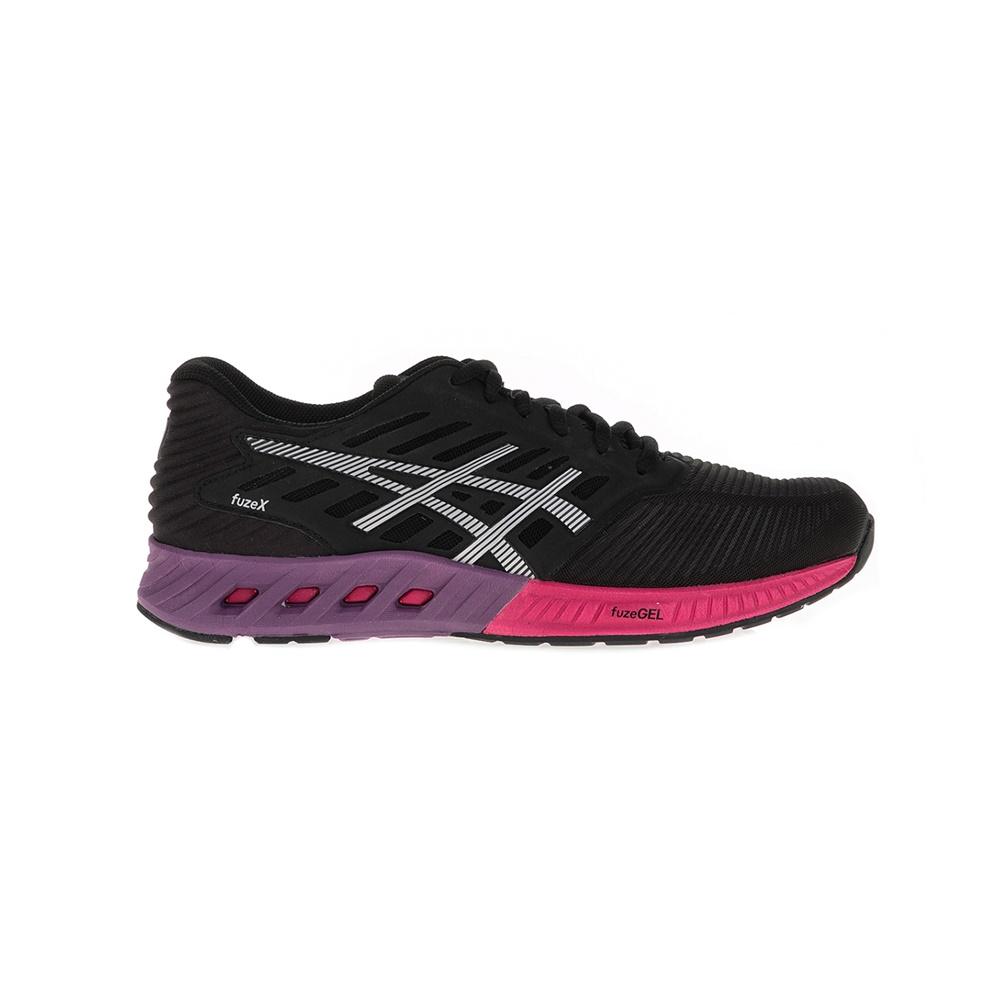ASICS - Γυναικεία παπούτσια Asics fuzeX μαύρα