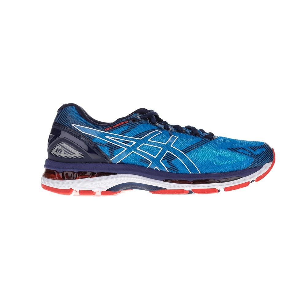ASICS – Ανδρικά παπούτσια ASICS GEL-NIMBUS 19 DIVA μπλε