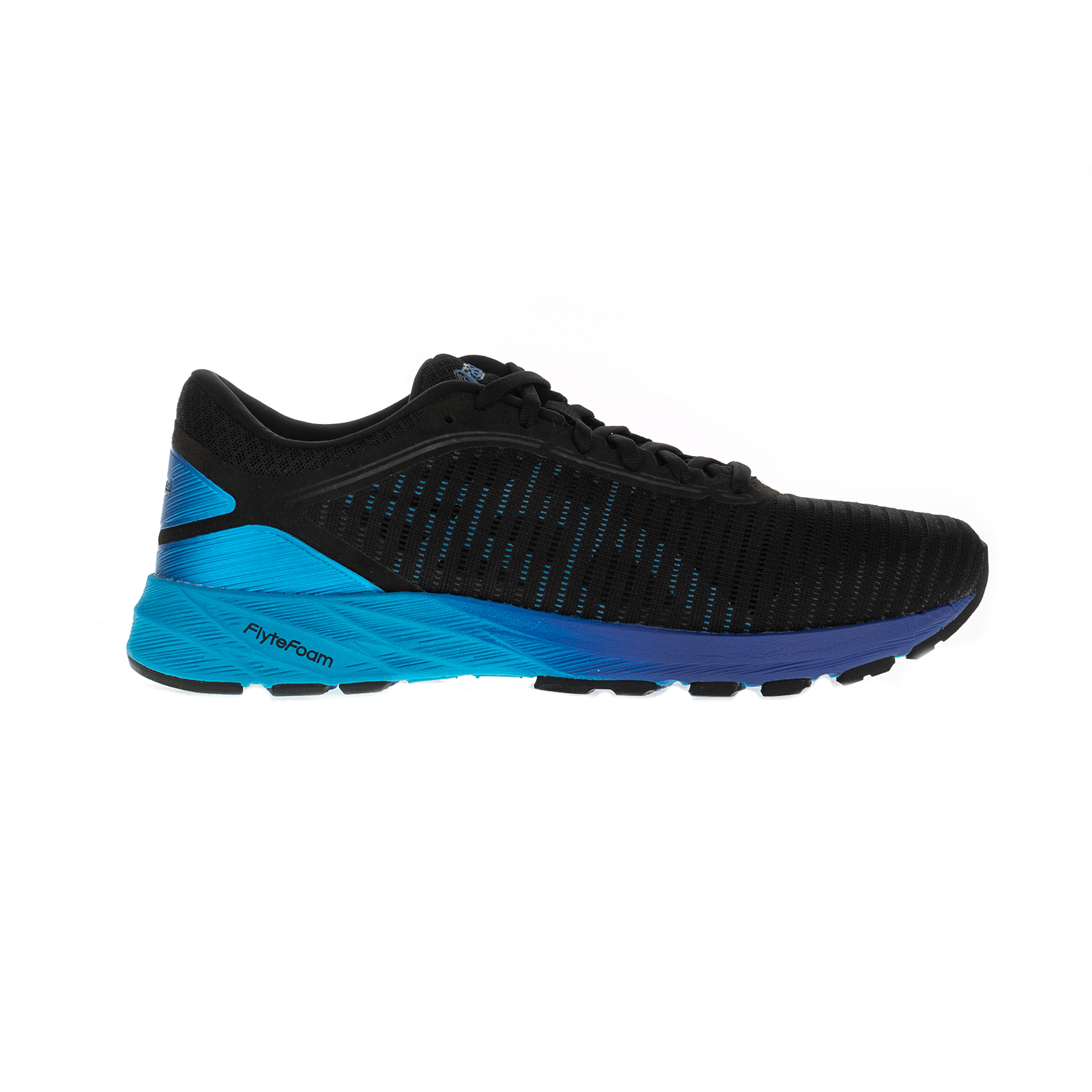 ASICS – Ανδρικά παπούτσια ASICS DynaFlyte 2 μάυρα-μπλε