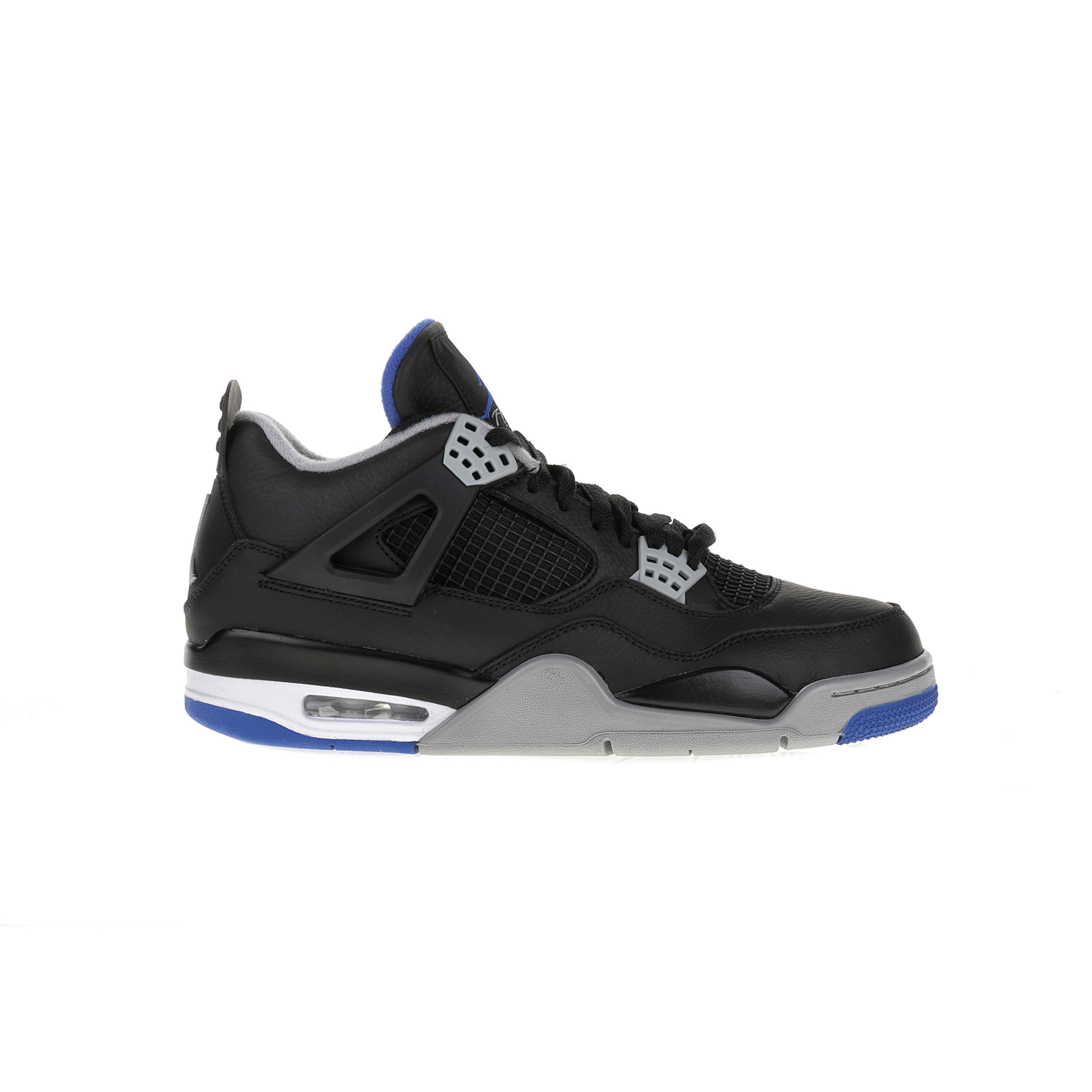 NIKE – Ανδρικά παπούτσια Nike AIR JORDAN 4 RETRO μαύρα