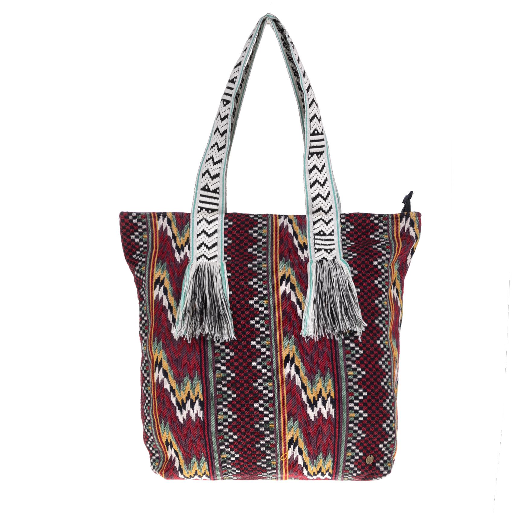 BILLABONG – Γυναικεία τσάντα BILLABONG μπορτνώ 1623462.0-0111