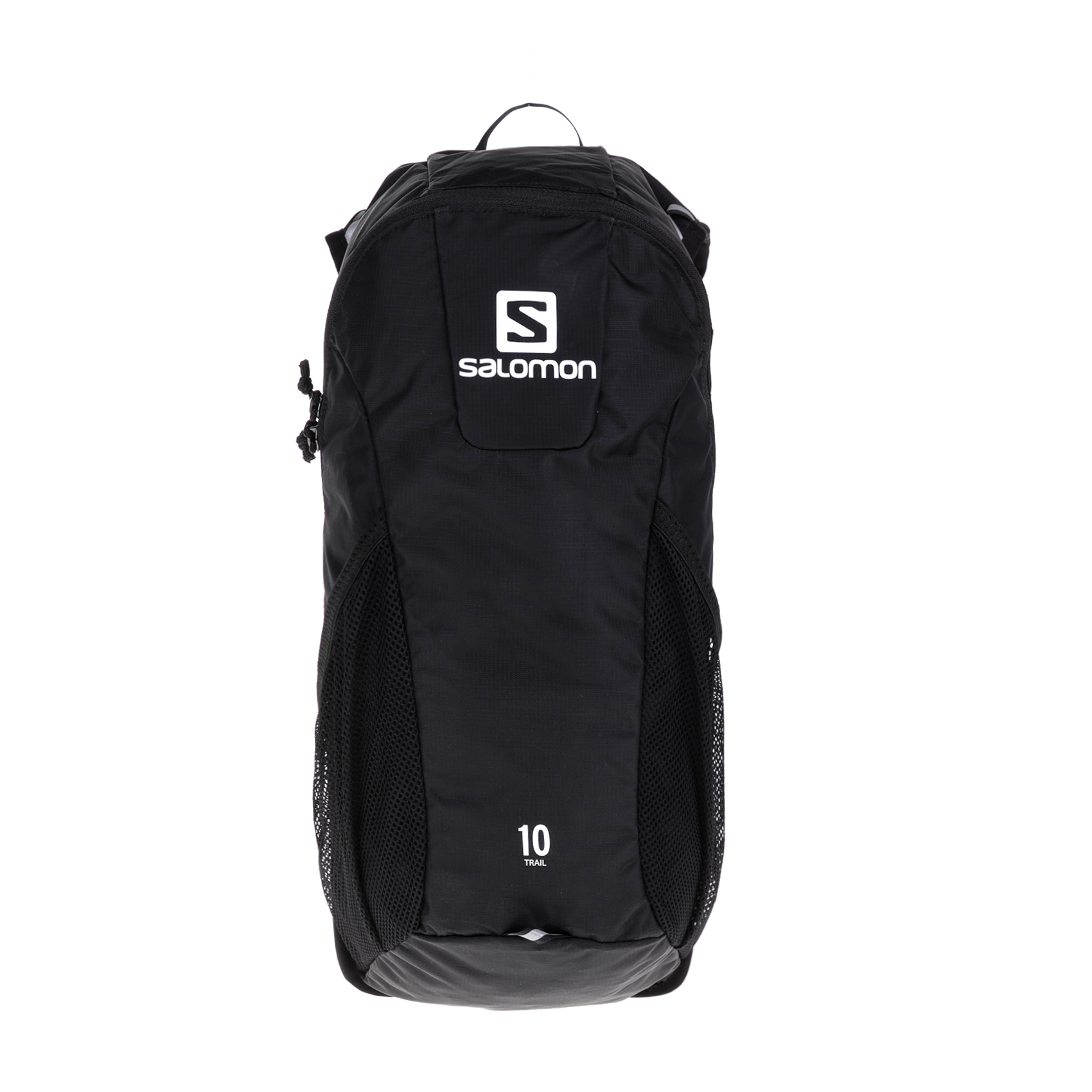 SALOMON – Σακίδιο πλάτης SALOMON PACKS BAG TRAIL 10 μαύρο 1623502.0-0101