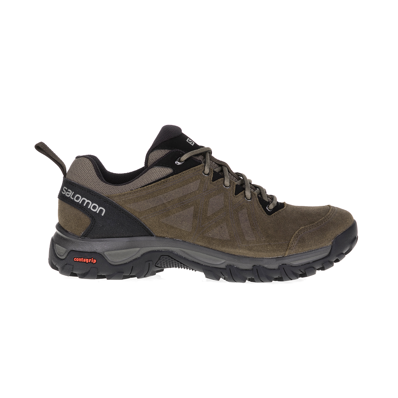 SALOMON – Ανδρικά παπούτσια Evasion 2 LTR SALOMON λαδί