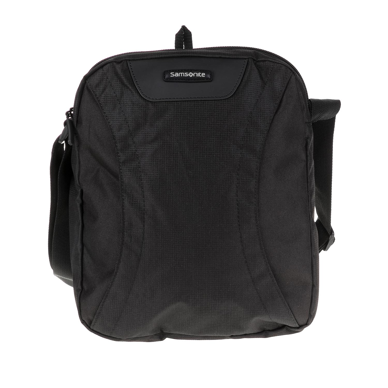 SAMSONITE – Τσάντα ώμου WANDERPACKS TAB μαύρη