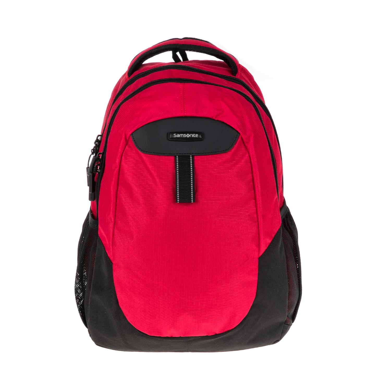 SAMSONITE – Τσάντα πλάτης WANDERPACKS BACKP S κόκκινη 1625842.0-0000