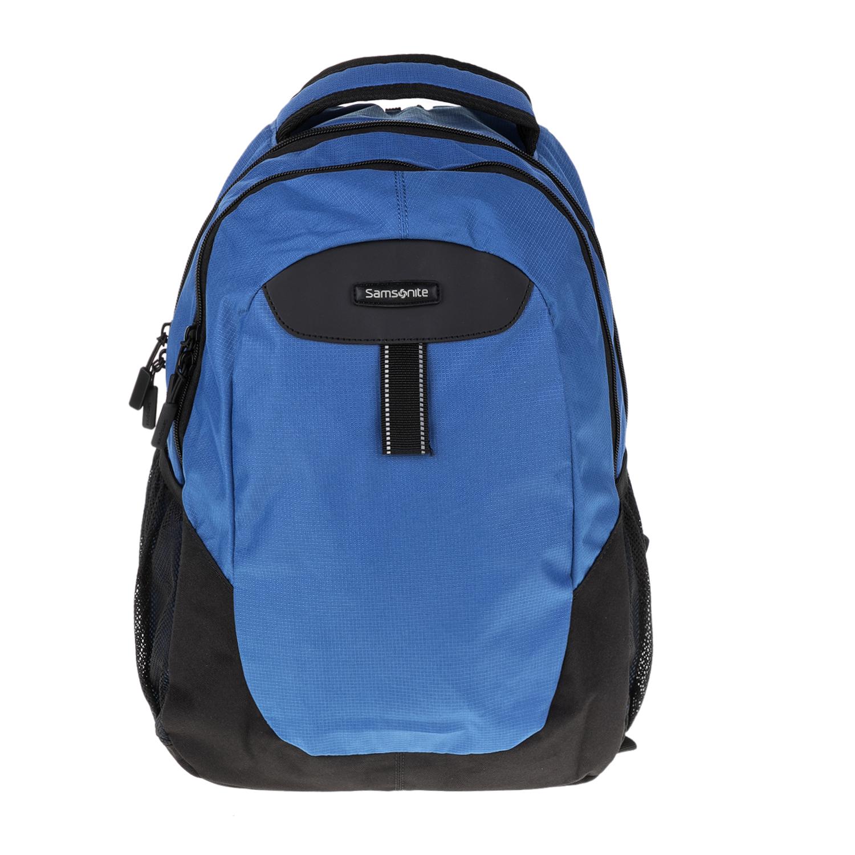 SAMSONITE – Τσάντα πλάτης WANDERPACKS BACKP. S μπλε 1625846.0-0000