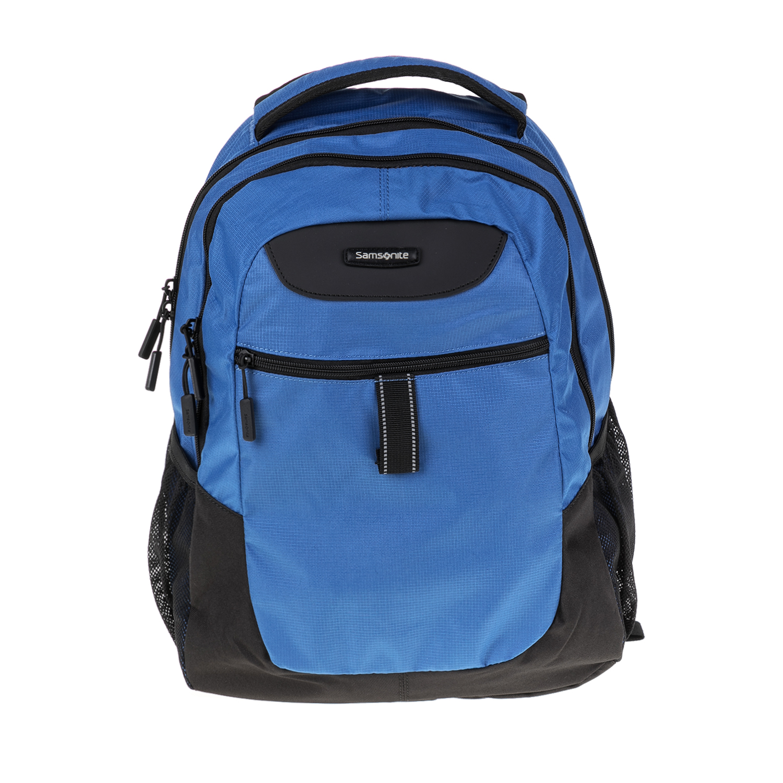 SAMSONITE – Τσάντα πλάτης WANDERPACKS M μπλε