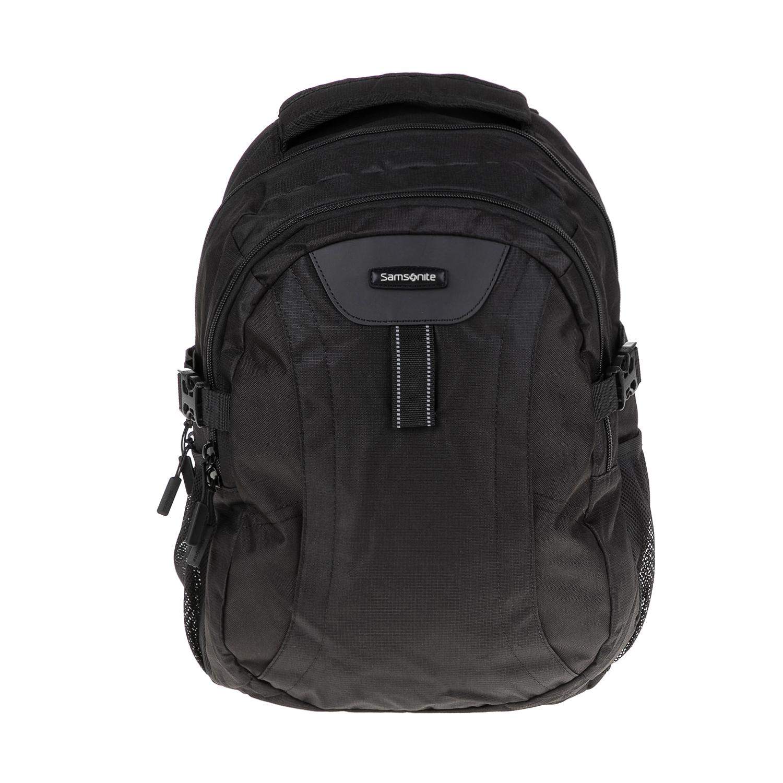 SAMSONITE – Τσάντα πλάτης WANDERPACKS LAP μαύρο 1625859.0-0000